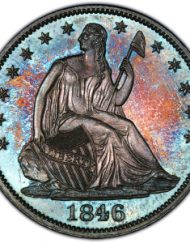 Seated Half Dollar