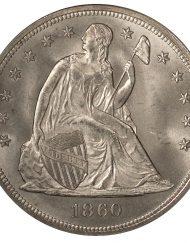 Seated Dollar