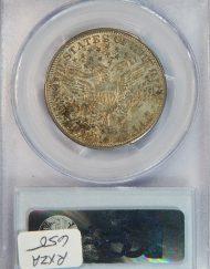 Barber Half Dollar – Harbor Coins